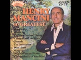 80.Henry Mancini - Love theme from ''Romeo and Juliet''