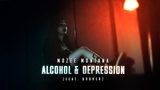 Mozee Montana x Booker - Alcohol &amp Depression Prod. by CloudLight