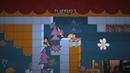 BattleBlock Theater - Level 4 - Encore 1 - Water bath - Vodní lázeň