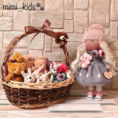 Mimi Kids