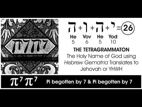 The Gematria Effect's Zachary K. Hubbard on Know More News