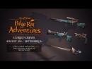 Official Sea of Thieves Bilge Rat Adventures Cursed Crews