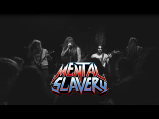 Mental slavery - soul devastation