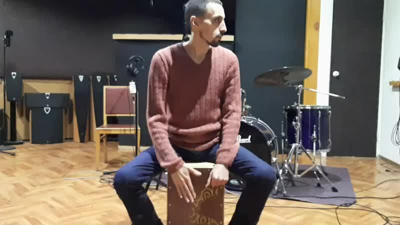 Академия кахона - ритмы.mp4