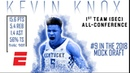 Kevin Knox's 2018 NBA Draft Scouting Video | ESPN