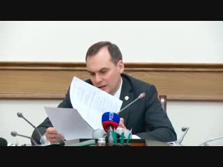 Артем Здунов раскритиковал организацию IV чемпионата WorldSkills в Дагестане