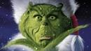 Гринч похититель Рождества 2000 фэнтези комедия HD