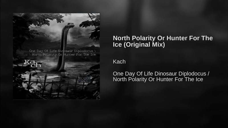 Kach - North Polarity Or Hunter For The Ice (Original Mix)