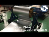 220-260 strokesmin high speed expanded metal mesh machine to forming plaster mesh