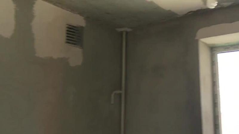 Квартира на Санаторной