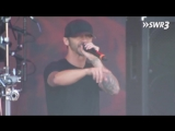 Godsmack. Rock Am Ring (Live 2015 HD)