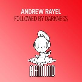 Andrew Rayel альбом Followed By Darkness