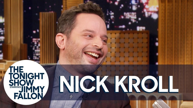 Nick Kroll Is So Mad at Dolly Parton