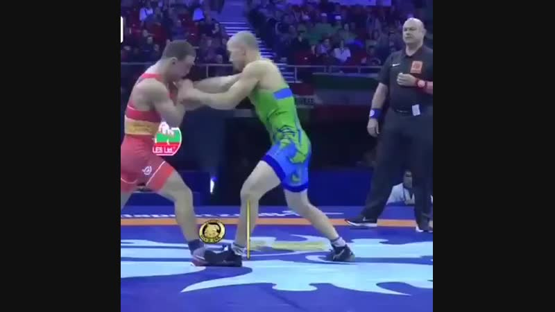 The best throws in greco roman wrestling.