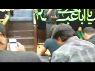 Syed Haider - live