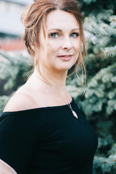 Оксана Фролова