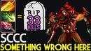 SCCC [Bloodseeker] Something Wrong Here 33 Kills? 7.18 Dota 2