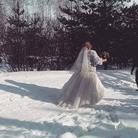 Instagram post by Гузалия Хужахметова • Feb 25, 2018 at 8:34am UTC