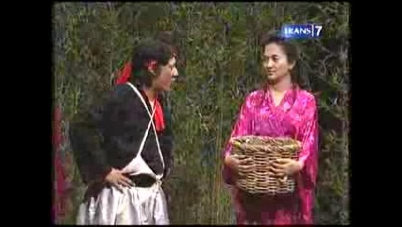 Opera Van Java (OVJ) Episode Dendam Kakek Yang Terhina - Bintang Tamu Hayria Lontoh dan Idan
