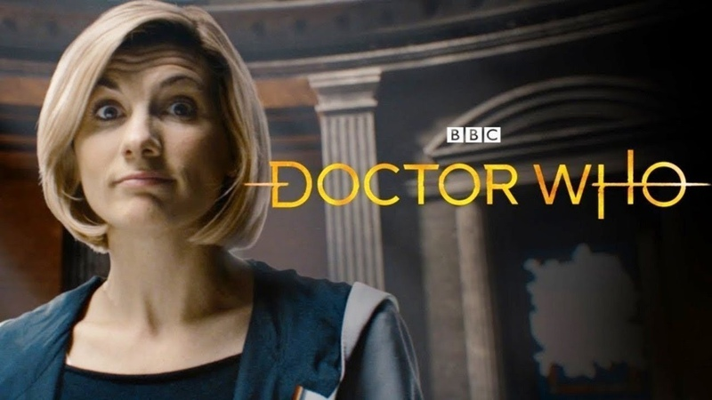 DOCTOR WHO 11x03 Rosa Promo [HD] Jodie Whittaker, Bradley Walsh, BBC