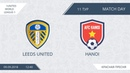 AFL18. United World. League 1. Day 11. Leeds - Hanoi