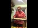 Кухня - сцена