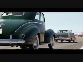 Крутая реклама Passion for Cars - Dodge Brothers