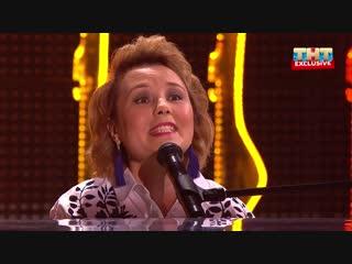 ПЕСНИ   Мама бросила вызов стереотипам