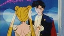 Ты дождись Wait for me Sailor Moon Mamoru Usagi