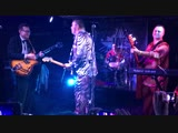 Red Elvises live 2.11.18 at Live Stars Club