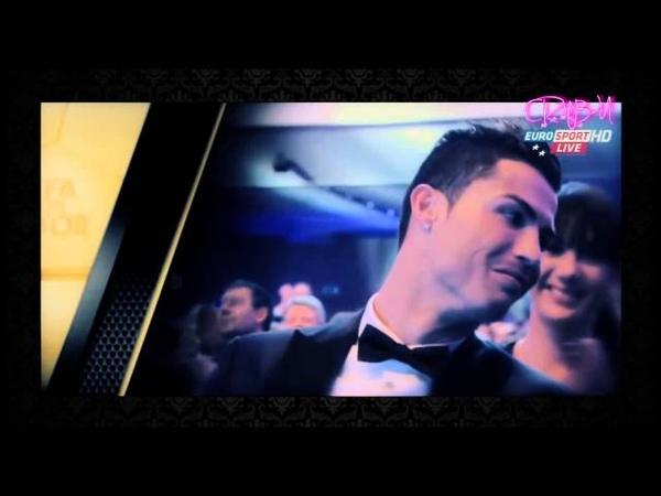 Cristiano Ronaldo Irina Shayk All Of Me