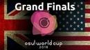 Osu! World Cup 2018 | Grand Finals | United States vs United Kingdom
