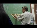 Начертательная геометрия. Практика 2(2)