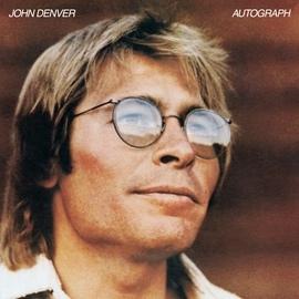 John Denver альбом Autograph