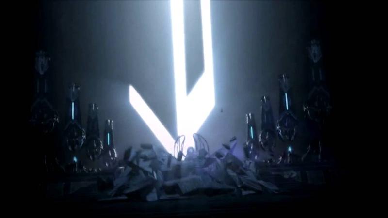 StarCraft 2 Другой взгляд. Керриган против Наруда