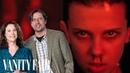 Stranger Things' VFX Team Explains Season 2's Visual Effects   Vanity Fair