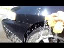 как быстро и просто помыть машину