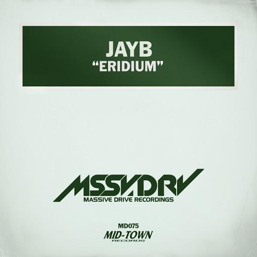 JayB альбом Eridium