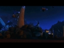 NINJAGO HUNTED SOUNDTRACK- FREEING THE