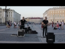 Маяк (СПЛИН cover) Константин Колмаков Nike Demin 10/08/18г