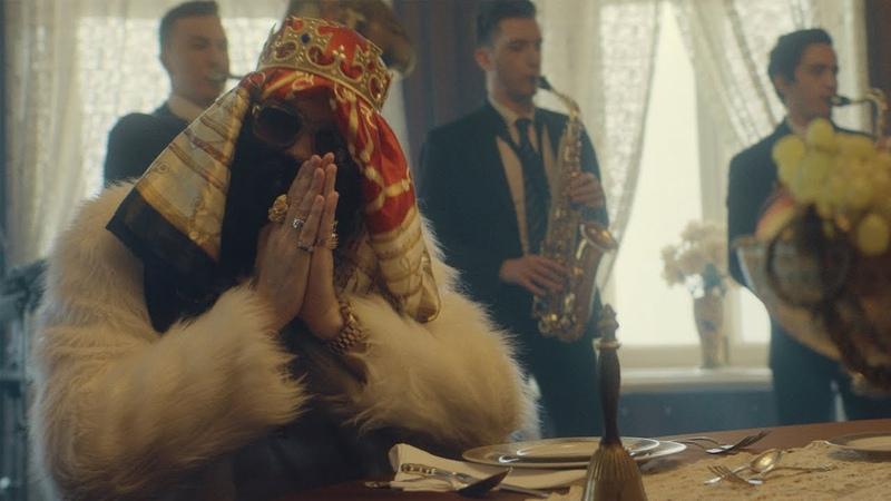 Big Russian Boss feat. Ёлка - Не виноват (премьера клипа, 2018)