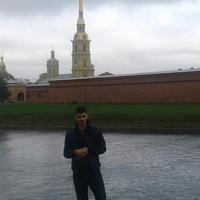 Анкета Дмитрий Костромин