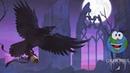 Сюжетные задания Ночь Скорби и Великая Чума в Grim Soul