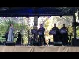 Jazz Dance Orchestra - Джаз на пруду