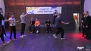 QSDC2018 | TeamBattle | ЛНМД VS Счастливы вместе