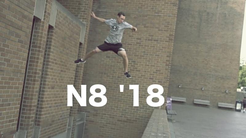BEST of NATE - N8 2018