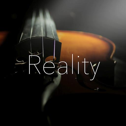 EVO альбом Reality