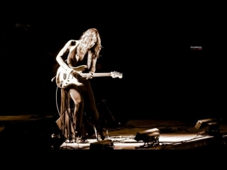 Ana Popovic - Slow Dance (feat. Robben Ford).