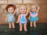 Galoob BabyFace Dolls (Кто любит фейсинок, тот поймёт)