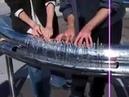 Гидравлофон водяной орган с волшебным звучанием